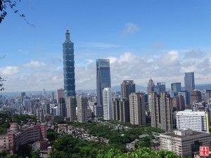 【台北市】象山+拇指山+九五峰出麗山橋口步道
