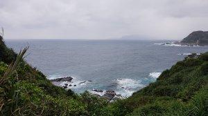 鼻頭角步道(陰雨天)_20181122