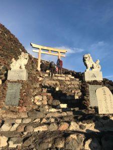 2018-富士山