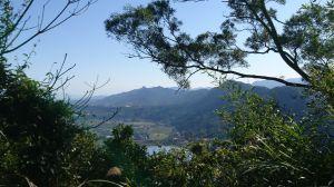 桃園石門山+太平山+清水坑山+小粗坑山