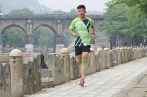 【知識】貼對「才給力」跑者必會的 4 大部位自主貼紮
