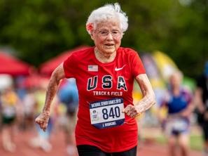 【私人補給】不想變成廢老,我提自己好好跑步