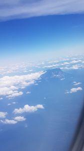 20180816沙巴神山大霧+飛索之旅