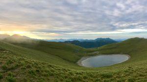 2018/8/16-18嘉明湖