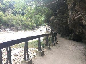 砂卡噹步道