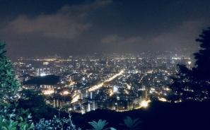 【花晨月夕】山竹颱風後的暗黑麥徑40公里山路賽(限定特別版)
