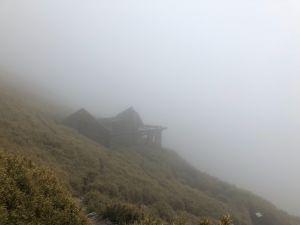 合歡東峰-石門山-合歡尖山