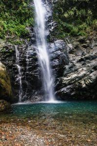羅木斯溪登山步道/茂林谷瀑布