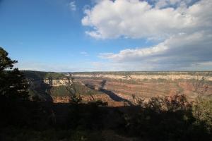 201508美國西部行5大峽谷