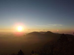 20170820望洋山日出