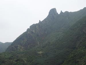 黃金2456稜及獨立稜與瀑布稜O型縱走
