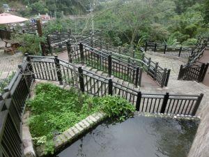 水濂橋.水濂洞步道