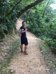 花蓮上山下海衝衝衝之小錐麓步道.砂卡礑步道.撒固兒步道