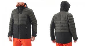 【裝備】城市風格的頂規戶外單品-EiDER Downtown Street機能外套