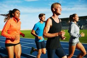 關於跑量與恢復跑