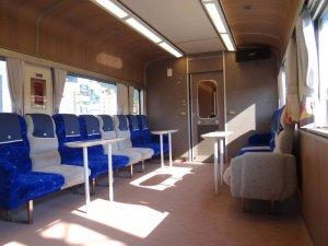 【新聞】讓罵最凶的人參與設計 台鐵觀光列車有質感