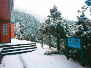 【新聞】2020定為脊梁山脈旅遊年 台灣高山旅遊卻「太落伍」