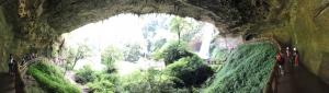 杉林溪放鬆