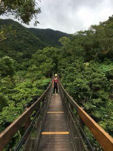 雙流國家森林公園