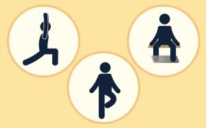 【登山醫學】腳踝扭傷了怎麼辦-慢性復健篇
