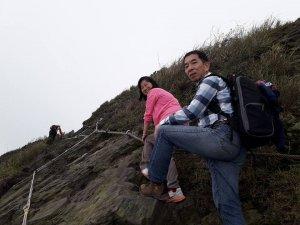 無耳茶壺山