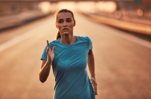 【跑步知識】簡介 80/20 法則 訓練量和強度