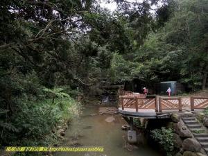 【台北市】鯉魚山-忠勇山-圓覺瀑布