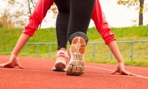 馬拉松速度訓練計畫