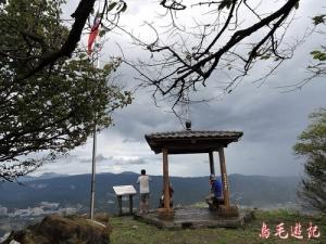 【新北市】汐止大尖山步道