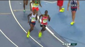 【里約奧運】男子一萬米 Mo Farah 驚險衛冕