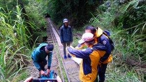 【新聞】未申請許可進入台灣一葉蘭自然保留區 嘉義林管處取締6人
