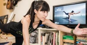【體驗】練跑也要練肌力!你的多元運動需求  Runtastic Premium 幫你一次滿足!