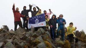 20131214 武陵二秀-品田山、池有山(兩天)