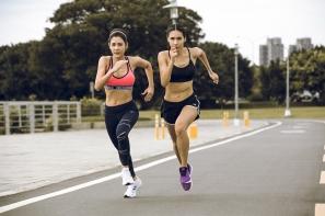【產品】NB Women「姊無畏」,雷理莎、雷達達就是要跑贏自己