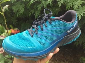 【跑鞋測試】Salomon Sense Escape 豐富跑感的越野跑鞋
