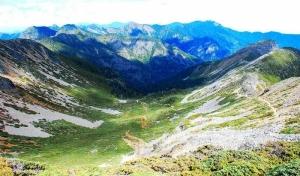 【公告】百岳分級異動再說明:將合歡主山峰、石門山與合歡東峰從百岳分級A級取消