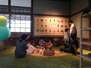 【新聞】Fun假GO!羅東林業文化園區新展館啟用囉!