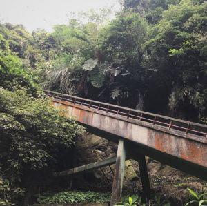 水濂橋步道