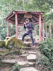 2018 01 20 仙山登山步道