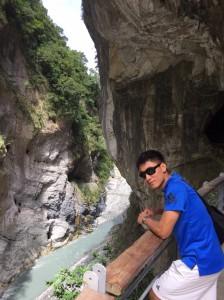 太魯閣之綠水、燕子口步道