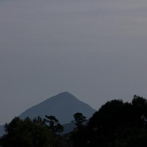 基隆姜子寮山