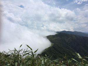 礁溪聖母山莊&三角崙山
