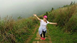 士林 頂山、石梯嶺步道