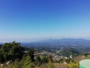 《楓》給您看 〜 馬那邦山
