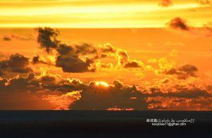 【屏東】龜山步道-近觀遠眺看落日.CP值超高的展望勝境