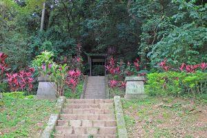 士林圓山水神社.劍潭山.老地方O型