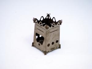【裝備】輕量化登山裝備- EMBERLIT FIREANT 柴火爐