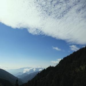 【步道小旅行】台灣山毛櫸國家步道