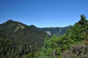 百岳發源地羊頭山