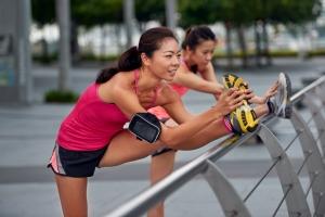 【訓練】先拉筋後跑步?你可能做錯了